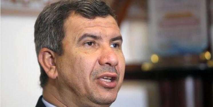 وزیر نفت عراق: قیمت نفت بیش از این افزایش نمی یابد