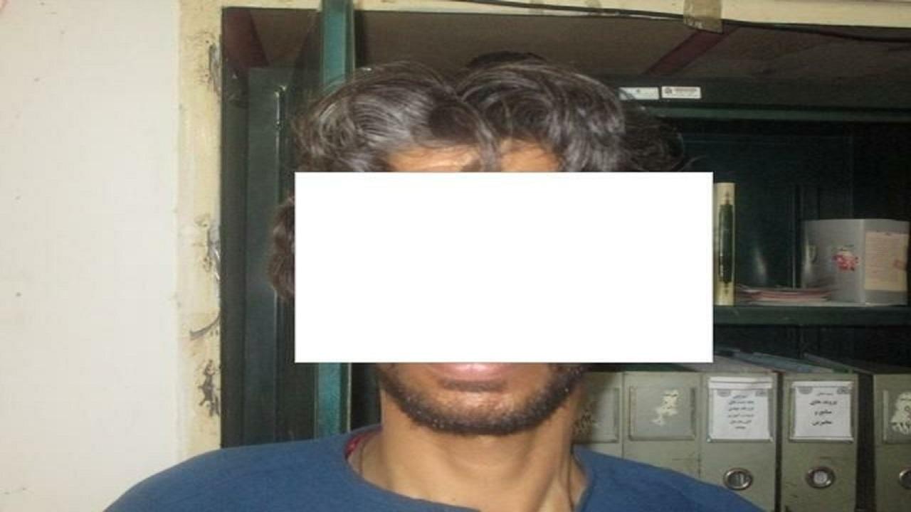 دستگیری عامل تیراندازی در هامون