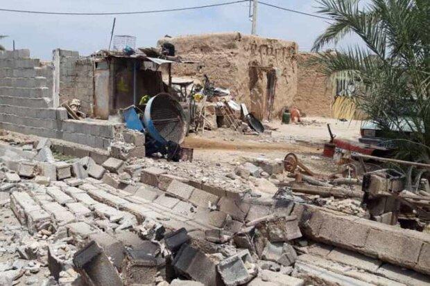 فرماندار: اختصاص ۱۵۰ میلیارد ریال برای جبران خسارات زلزله گناوه