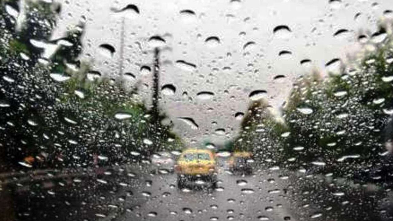 فعلا خبری از بارش در کردستان نیست