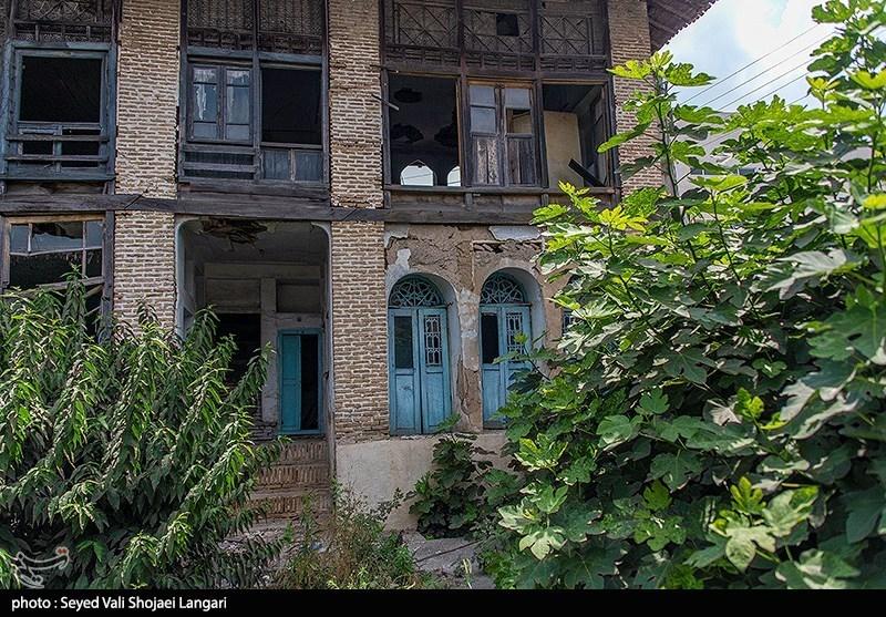 شهر ساری؛ چشم انتظار مرمت و بازسازی