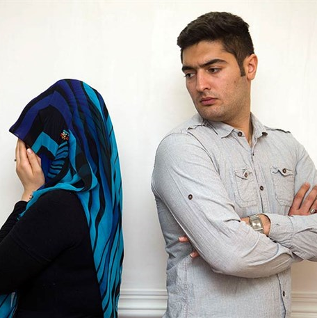 چطور از دعواهای زن و شوهری جلوگیری کنیم؟