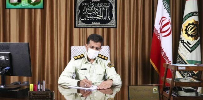 دستگیری ۶۷ متهم در طرح ارتقای امنیت نجفآباد