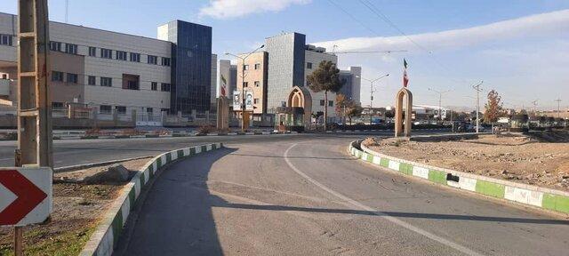رئیس سازمان آرامستانهای ارومیه: منع تردد به باغ رضوان وجود ندارد