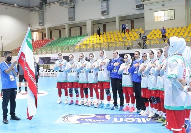 چهره ۳۲ تیم حاضر در مسابقات جهانی هندبال زنان مشخص شد