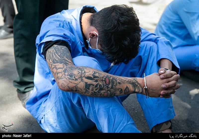 دزدانی که از زندان مرخصی میگیرند تا دوباره سرقت کنند