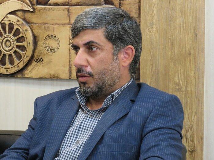 اولین انتصاب استاندار یزد