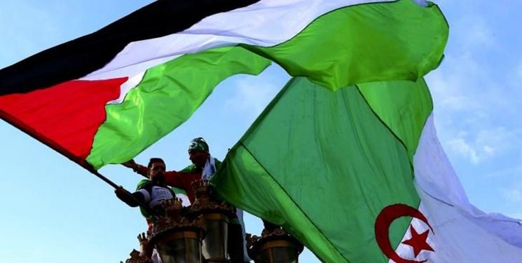 توطئه رژیم صهیونیستی در الجزایر ناکام ماند