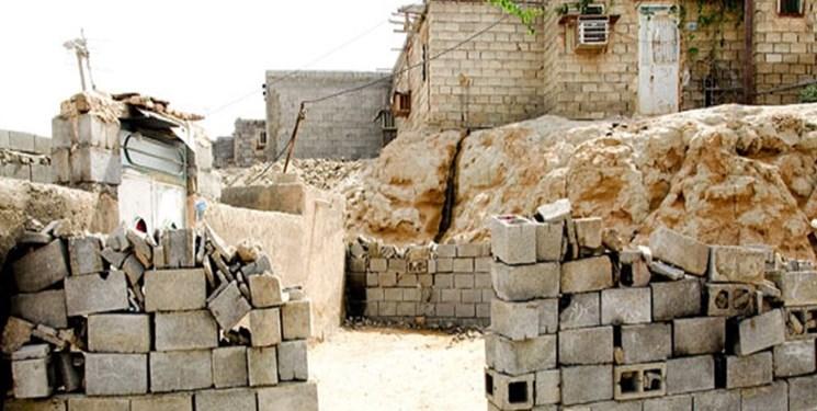 واگذاری رایگان اراضی تصرفی محله اسلامآباد بندرعباس توسط بنیاد مستضعفان