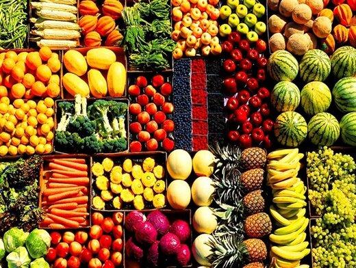 میوه تازه، خشک یا یخزده؛ کدام بهتر است؟