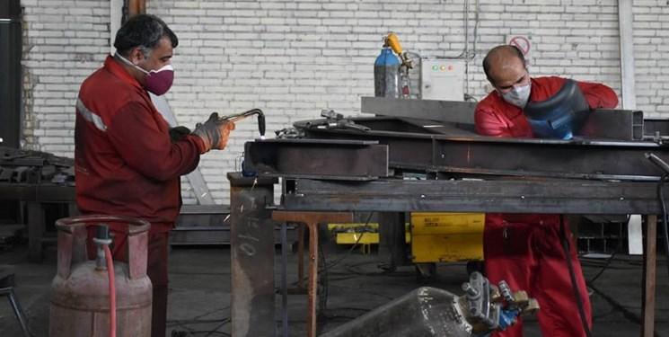 ۱۰ واحد صنعتی راکد در سمنان به چرخه تولید بازگشت