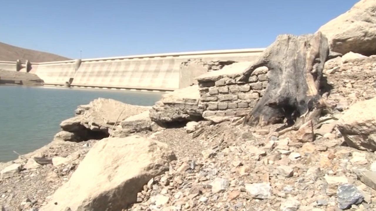 آژیر قرمز بحران آب در همدان به صدا درآمد