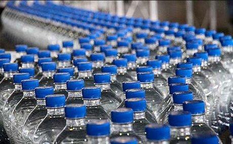 راهی برای کاهش سمیت آبهای بطری شده