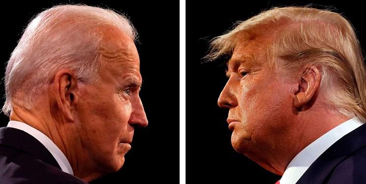 سقوط بایدن-ترامپ؛ آمریکاییها هیچکدام را نمیخواهند