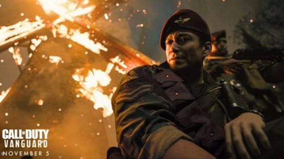 زمان رونمایی از حالت Zombies بازی Call of Duty: Vanguard مشخص شد