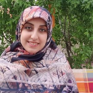 سفر به دنیای شیرینِ شیرینی عربی با دختر کارآفرین