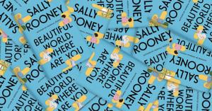 دست رد «سالی رونی» به سینه اسرائیل