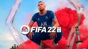 تکیه مجدد FIFA 22 بر صدر جدول فروش هفتگی بریتانیا