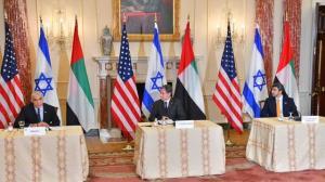 بلینکن: قصد حمایت از سازش با اسد را نداریم