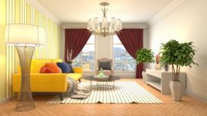 خوشبو کردن خانه با روشی ارزان و طبیعی