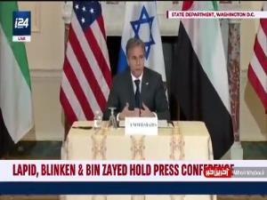 بلینکن: دیپلماسی بهترین راه برای متوقف کردن برنامه هسته ای ایران است