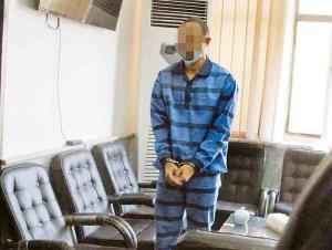 توقف حکم اعدام آرمان درآخرین ساعات