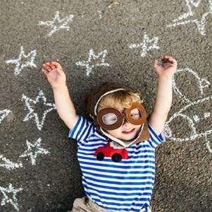 تخیل و تقلید، دو عامل رشد کودک