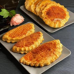 طرز تهیه نان وان خوشمزه و ساده برای صبحانه به روش ترکیه ای