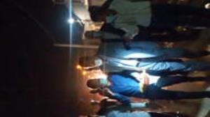 حضور سرزده و شبانگاهی استاندار خوزستان در مناطق مختلف اهواز