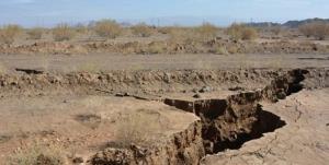 «خودکشی اقلیمی» در فلات کهن ایران