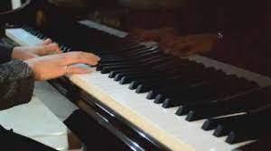 اجرای آهنگ معروف بتهوون توسط پیانونواز پر آوازه چینی