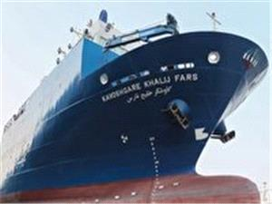 پایان هشتمین گشت دریایی کاوشگر خلیج فارس