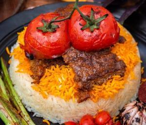 روش پخت «کباب گوجه ای» فوری و لذیذ برای آخر هفته