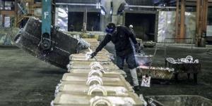 افزایش شدید قیمت آلومینیوم در بازار جهانی