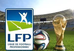 مخالفت سازمان لیگ فوتبال فرانسه با برگزاری جام جهانی هر 2 سال یکبار