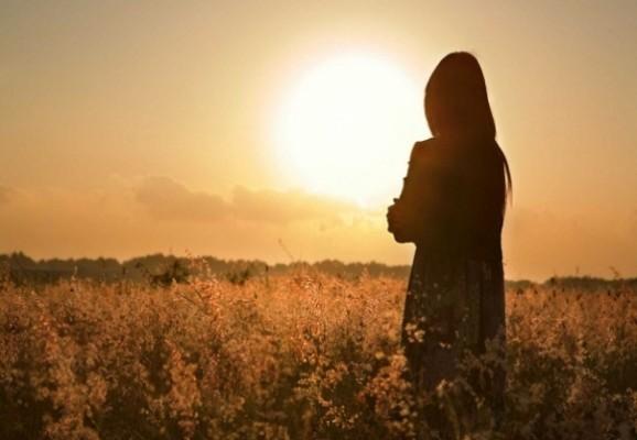 در دوران بارداری آفتاب بگیرید