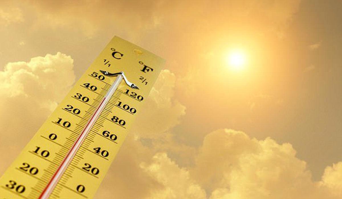 دمای هوای خراسان رضوی افزایش مییابد