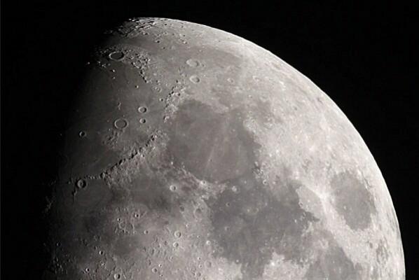 ماه نورد استرالیا به قمر زمین منتقل میشود
