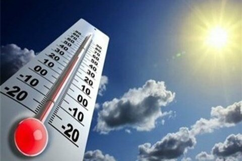 پیشبینی وزش باد در چهارمحال و بختیاری