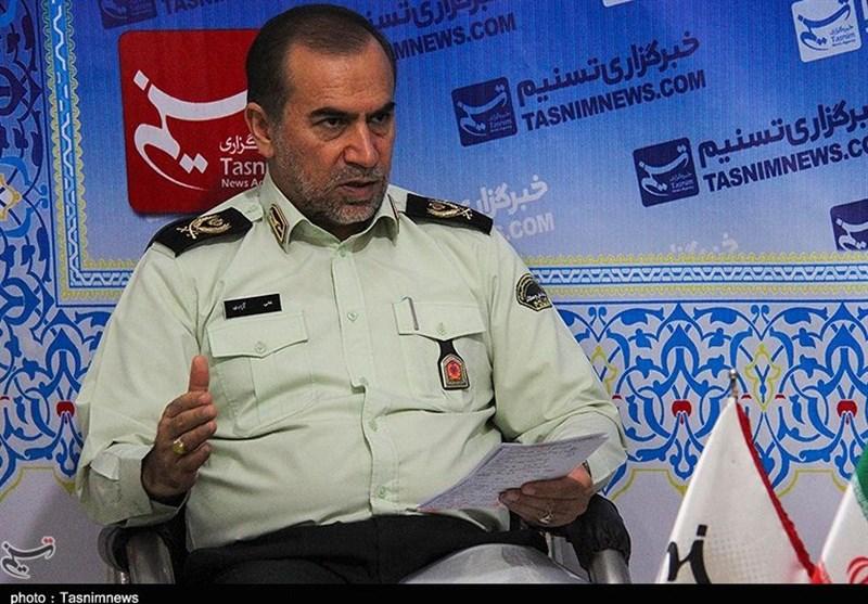 جرایم سایبری در استان کردستان ۳۱ درصد افزایش یافت