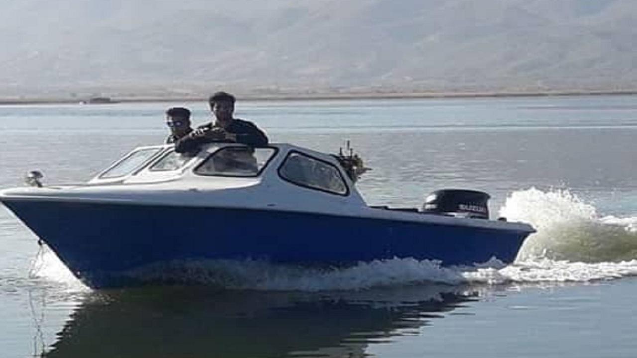 افزایش قدرت موتور قایقهای صیادی ممنوع