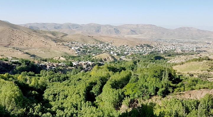 کیفیت هوای شیراز قابل قبول است