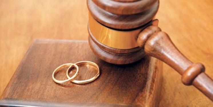 البرز دومین استان از حیث فراوانی طلاق است
