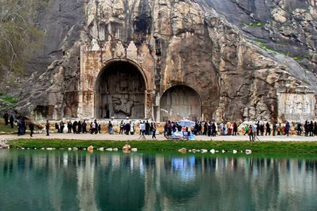گردشگری کرمانشاه به کجا میرود؟