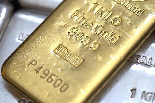 قیمت جهانی طلا با نگرانی از تورم رشد کرد