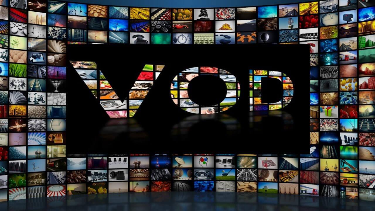 اولین نشست تخصصی صنف VOD با بحث نظارت