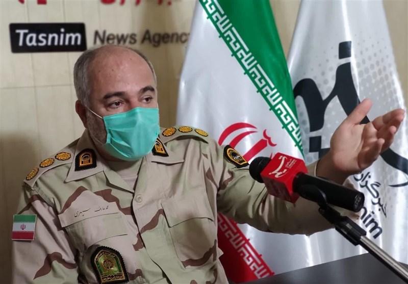 بازداشت ۹۰۰ شرور و قاچاقچی در کردستان