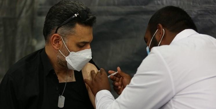 تزریق بیش از ۲ میلیون و ۴۰۰ هزار دُز واکسن کرونا در استان کرمان