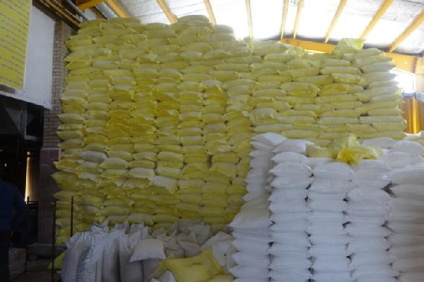 محکومیت ۲۸۰ میلیارد ریالی یک تولیدکننده آرد در تبریز
