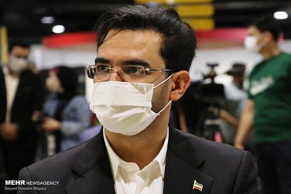 شکایت ۲ هزار اهوازی از وزیر سابق ارتباطات؛ آذری جهرمی با قرار تامین کیفری آزاد است